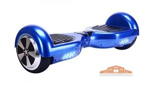 Hover-X-Self-Balancing-Hoverboard-Balance-Scooter-with-LED-Lights-Blue-0