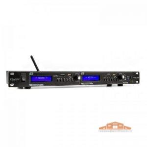 10031138_0000_titel_VX2USB_Twin_USB_SD_BT_player_1U_rec