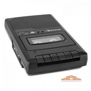 10030828_0000_titel_auna_RQ-132USB_portabler_Kassettenrekorder_USB